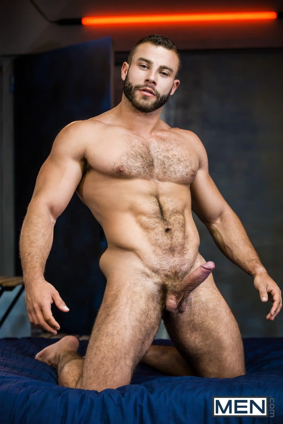 Gay Hunk Hard Cock