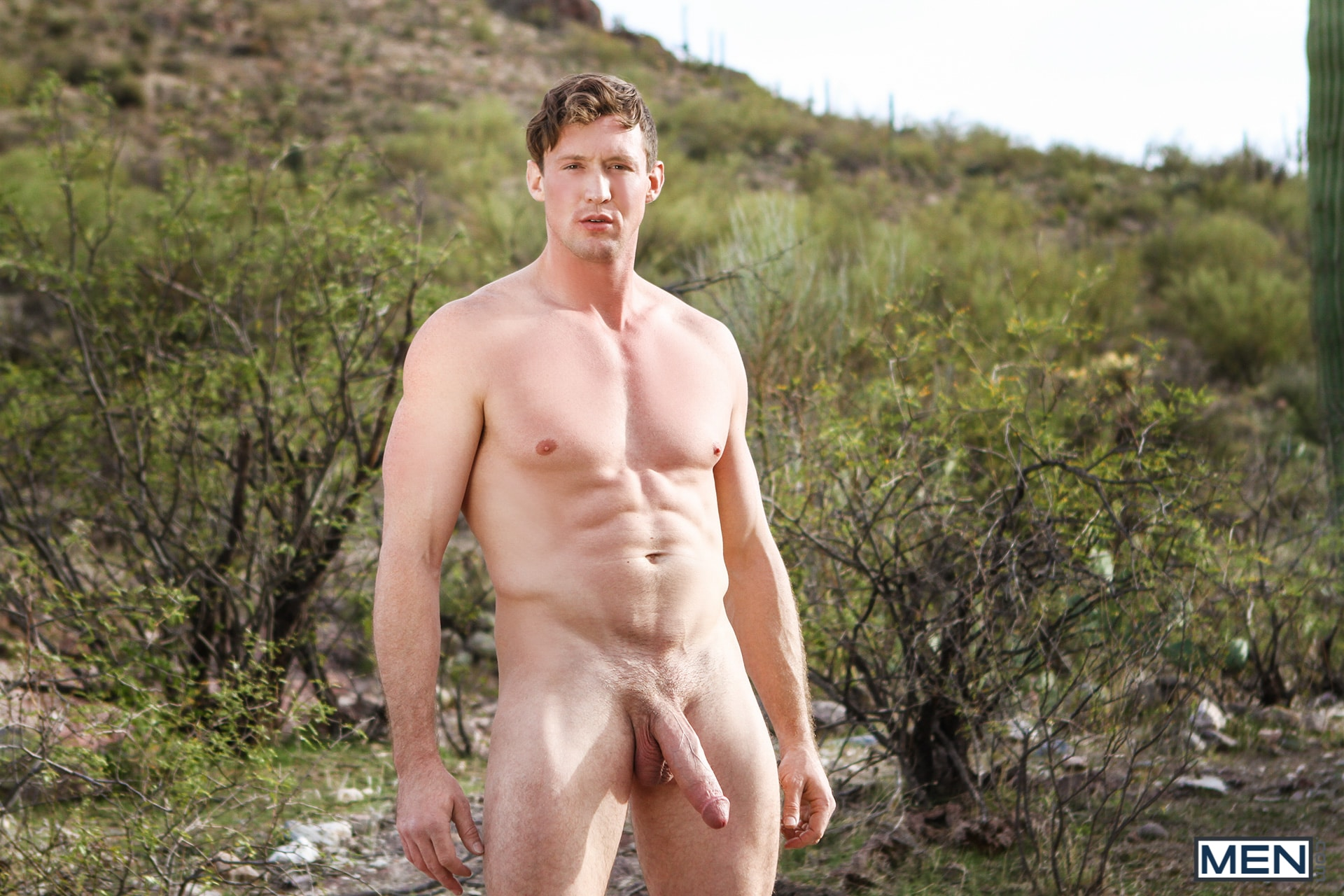 Free adult videos of naturally naked males and men